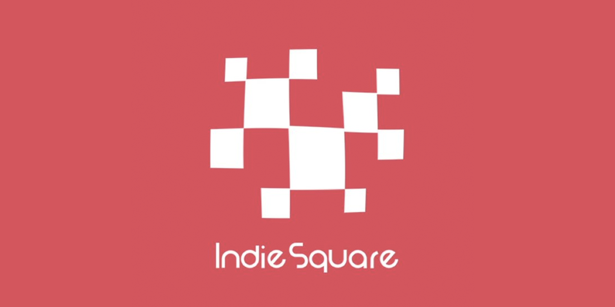 IndieSquare Walletロゴ
