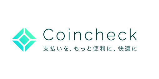 Coincheckロゴ